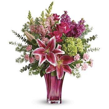 Teleflora's Steal The Spotlight Bouquet