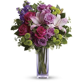 Teleflora's Fresh Flourish Bouquet