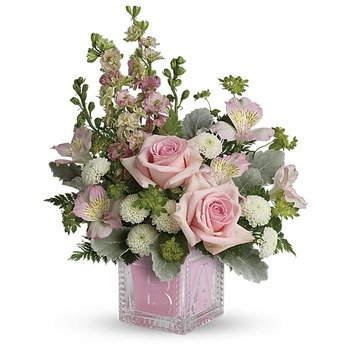 Teleflora's Bundle Of Joy Bouquet