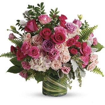 Haute Pink Bouquet