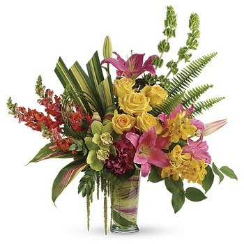 Pretty Paradise Bouquet