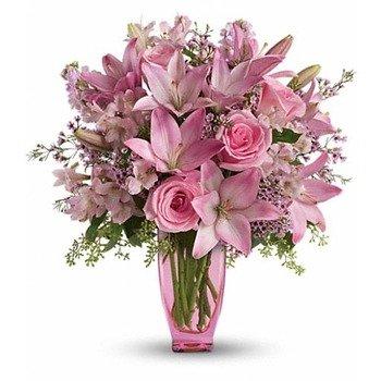 Pink Pink Bouquet