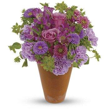 French Garden Bouquet