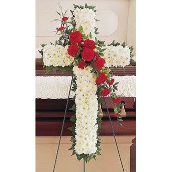 Hope and Honor Cross