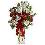 Christmas Tidings Bouquet
