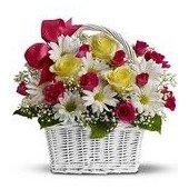 Daisy Dreams Basket