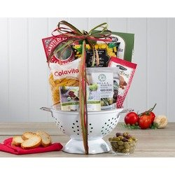 That's Italian Gourmet Gift Basket