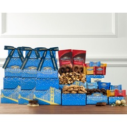 Ghirardelli Tower (3-Pack)