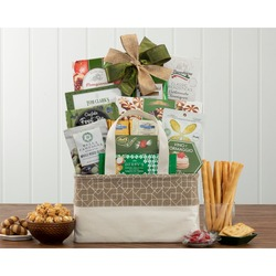 Sweet And Savory Gourmet Gift Tote