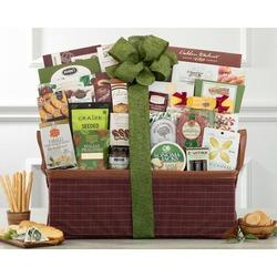 Something For Everyone Gift Basket