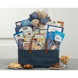Sweet and Salty Gift Tote