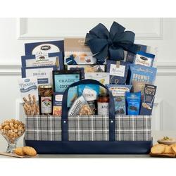 Ultimate Kosher Gourmet Gift Basket