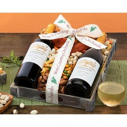Callister Cellars Savory Party Assortment