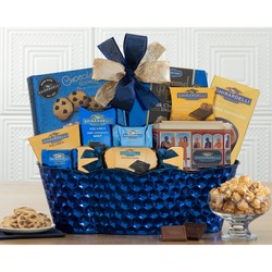Ghirardelli Collection Chocolate Gift Basket