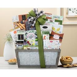 Premium Choice Gift Basket