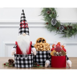 Gnome Gift Tower