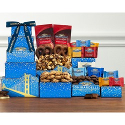 Ghirardelli Chocolate Company Tower