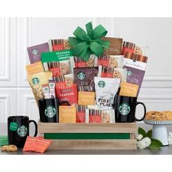 Starbucks Spectacular