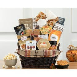 Thankful and Blessed Gift Basket