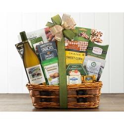 Rock Falls Chardonnay Bon Appetit Wine Basket