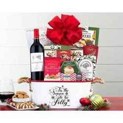 Blakemore Winery Merlot Season's Greetings