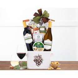 Blakemore Winery Duet Wine Gift Basket