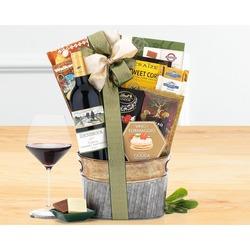 Edenbrook Vineyards Cabernet Wine Basket