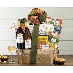 Eastpoint Cellars Coastal Connoisseur Wine Basket