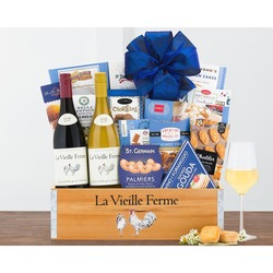 La Vieille Ferme French Duet