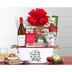 Kiarna Vineyards Chardonnay Season's Greeting
