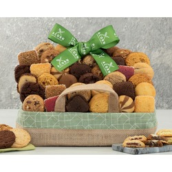 Fresh Baked Brownie and Cookie Assortment