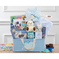 Bundle of Joy - Blue