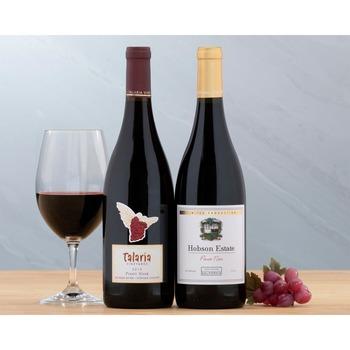 California Pinot Noir Assortment