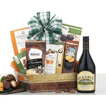 Maloney's Irish Country Cream and Chocolate