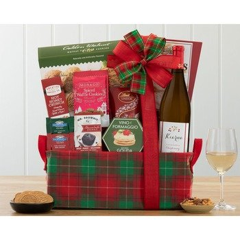 Blakemore Winery Chardonnay Christmas Collection