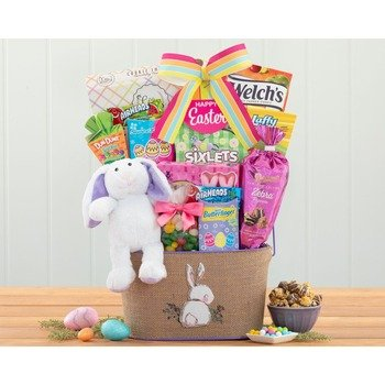 Chocolate Bunny Assortment