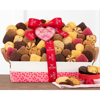 Happy Valentine's Day Bakery Collection