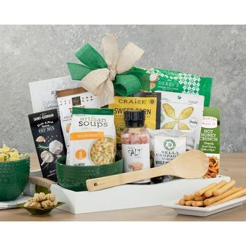 Soup's On Gift Basket