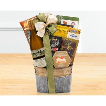 Rock Falls Vineyards Chardonnay
