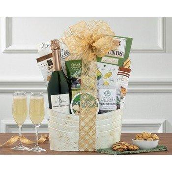 Domaine Chandon Wine Basket