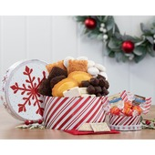 Holiday Cookie & Chocolate Assortment