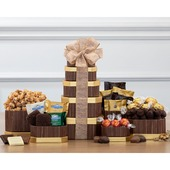 Chocolate, Caramels and More