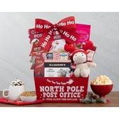 Santa & Sweets