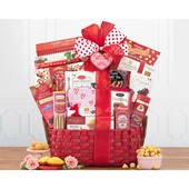 Deluxe Thinking of You Sweets Collection