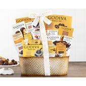 Godiva Pure Decadence