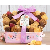 Mother's Day Cookie and Brownie Collection