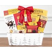 Godiva Wishes