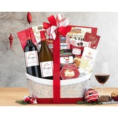 Little Lakes Cellars Holiday Selection