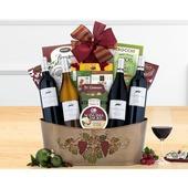 Hobson Estate Vineyards Quartet