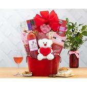 Windwhistle Valentine Red Moscato